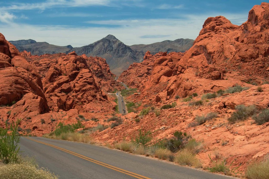 Weight loss resort for adults in Utah near Valley of Fire